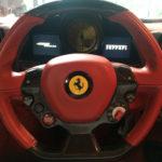 Ferrari 458 Italia White