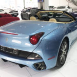 2010 Ferrari California (3)
